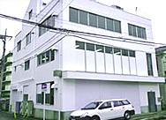 横浜営業所 ~組立~