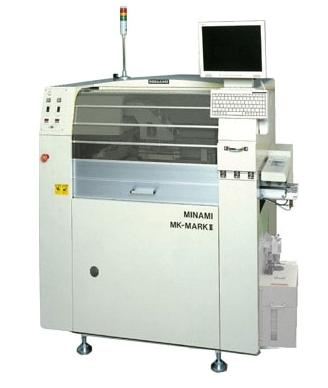 印刷装置 MK-MARKⅡ