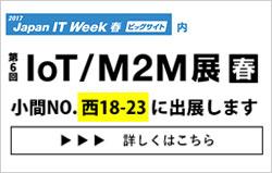 Iot M2M展